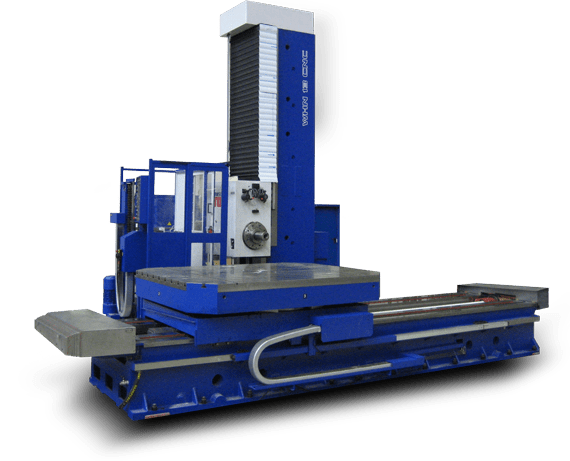 RYRONE - CNC TOS